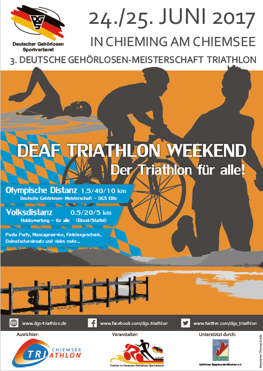 2017 Deaf Triathlon gross